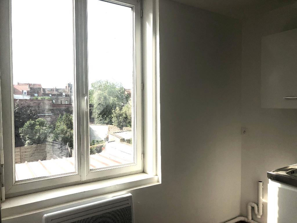 Rental apartment Lille 450€ CC - Picture 4