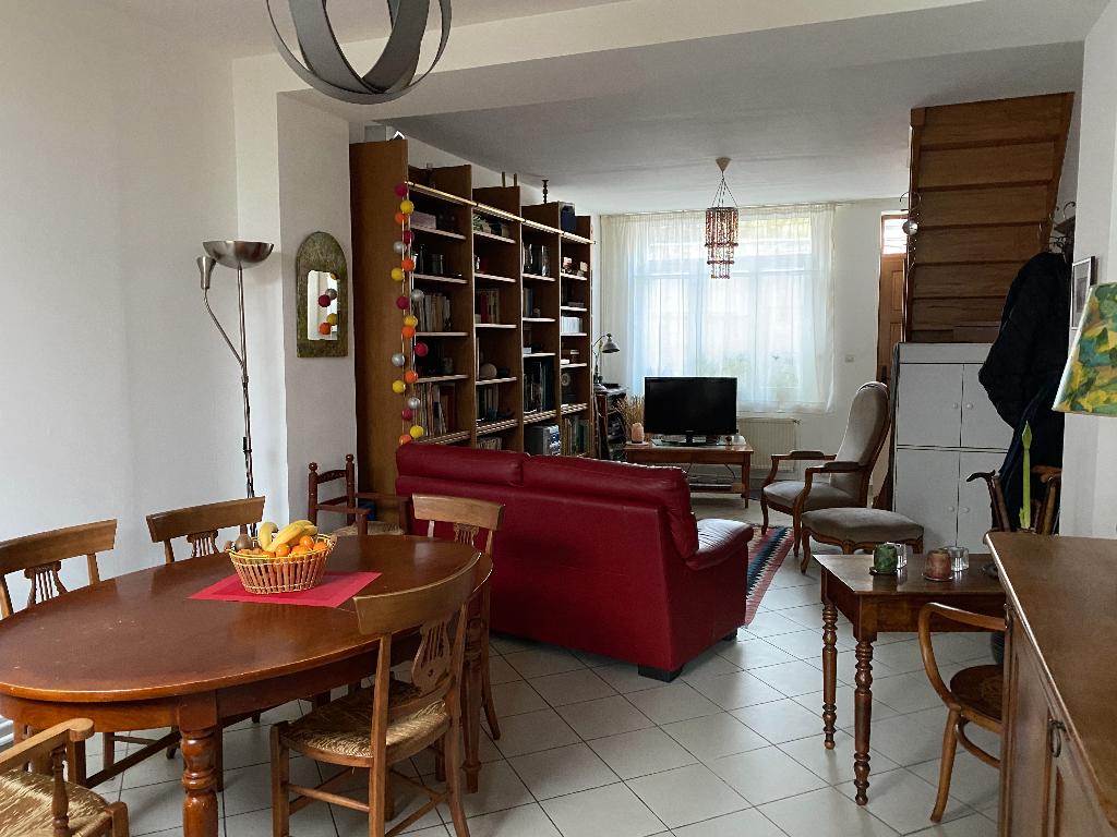 Maison Lmbersart 5 pièce(s) 85 m2