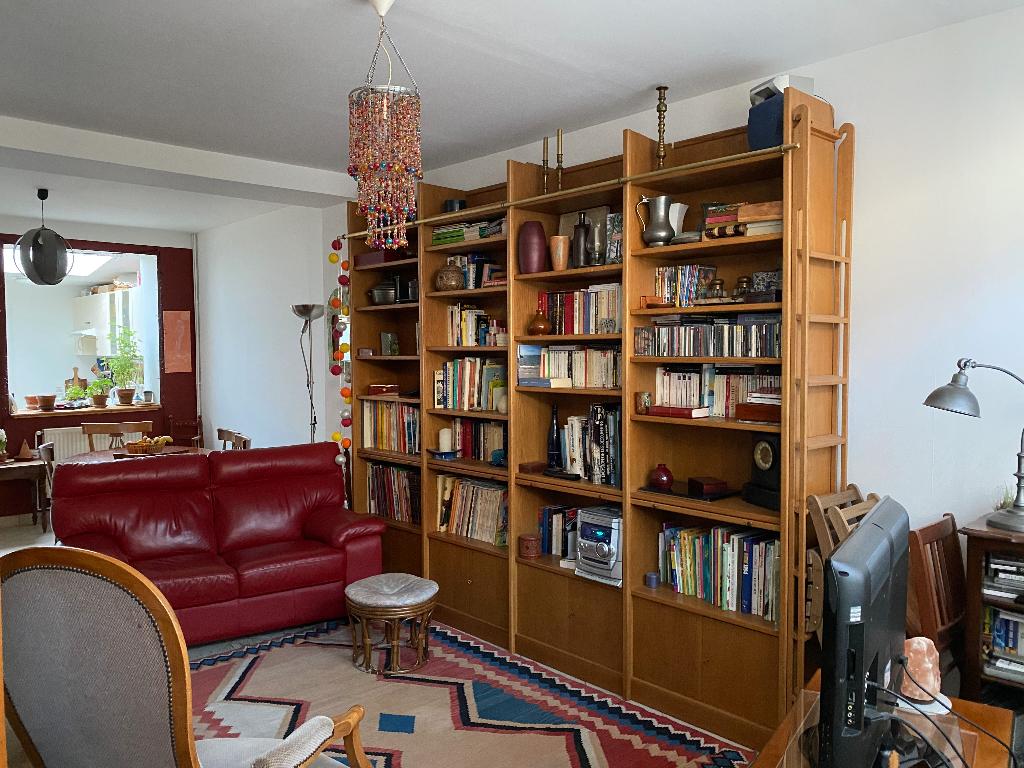 Sale house / villa Lille 233500€ - Picture 2