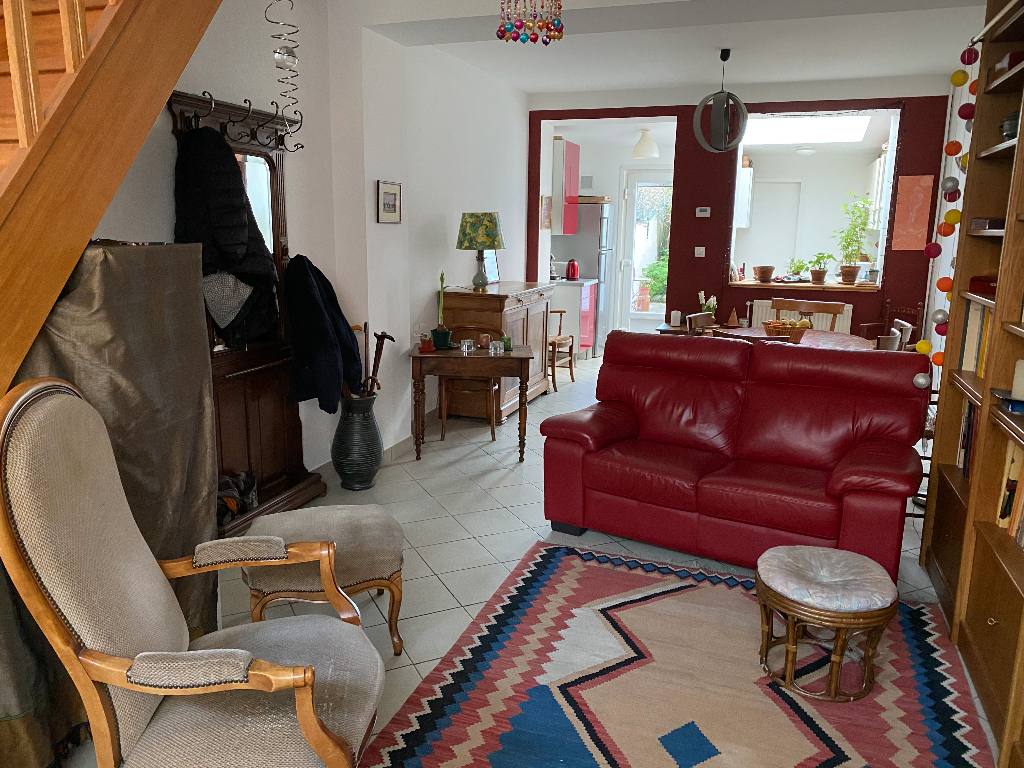 Vente maison / villa Lille 233 500€ - Photo 3