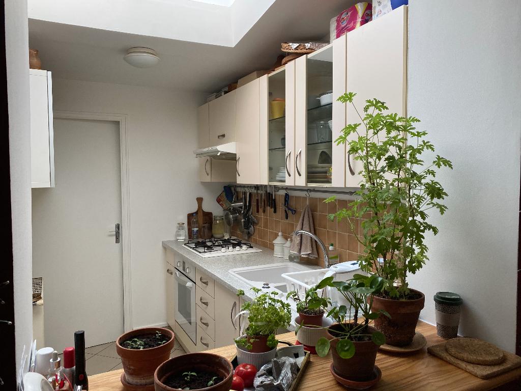 Sale house / villa Lille 233500€ - Picture 5