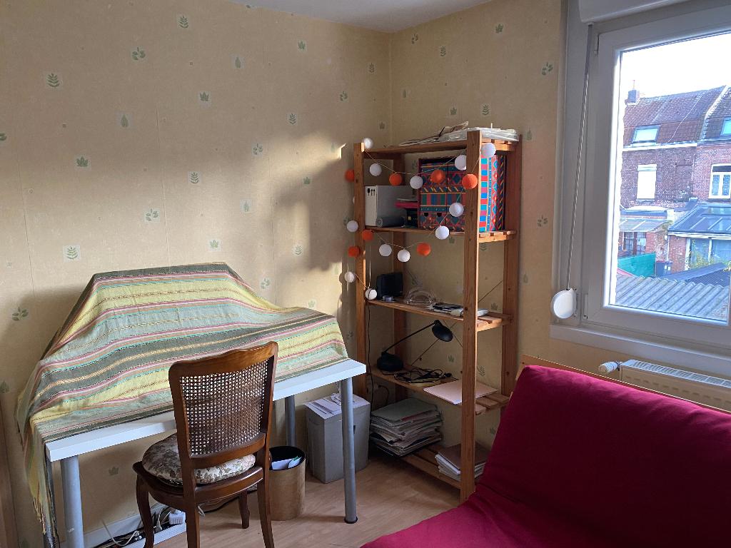 Sale house / villa Lille 233500€ - Picture 10