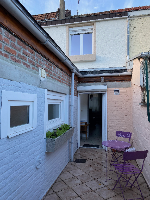 Vente maison / villa Lille 233 500€ - Photo 13