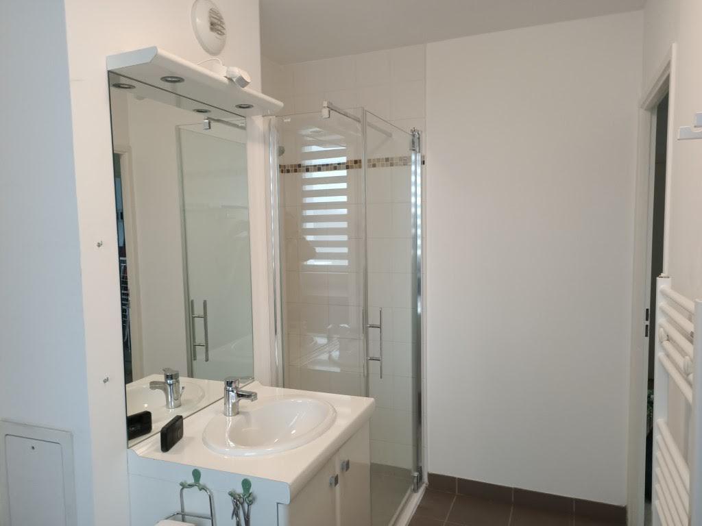 Vente appartement Lille 172500€ - Photo 6