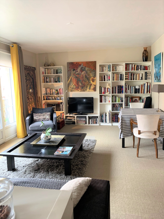 Sale apartment Enghien les bains 346000€ - Picture 2