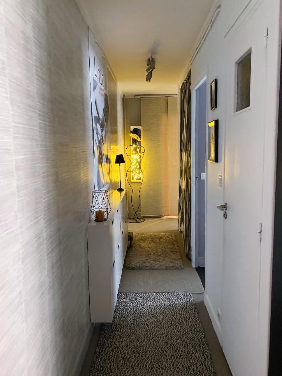 Sale apartment Enghien les bains 346000€ - Picture 5