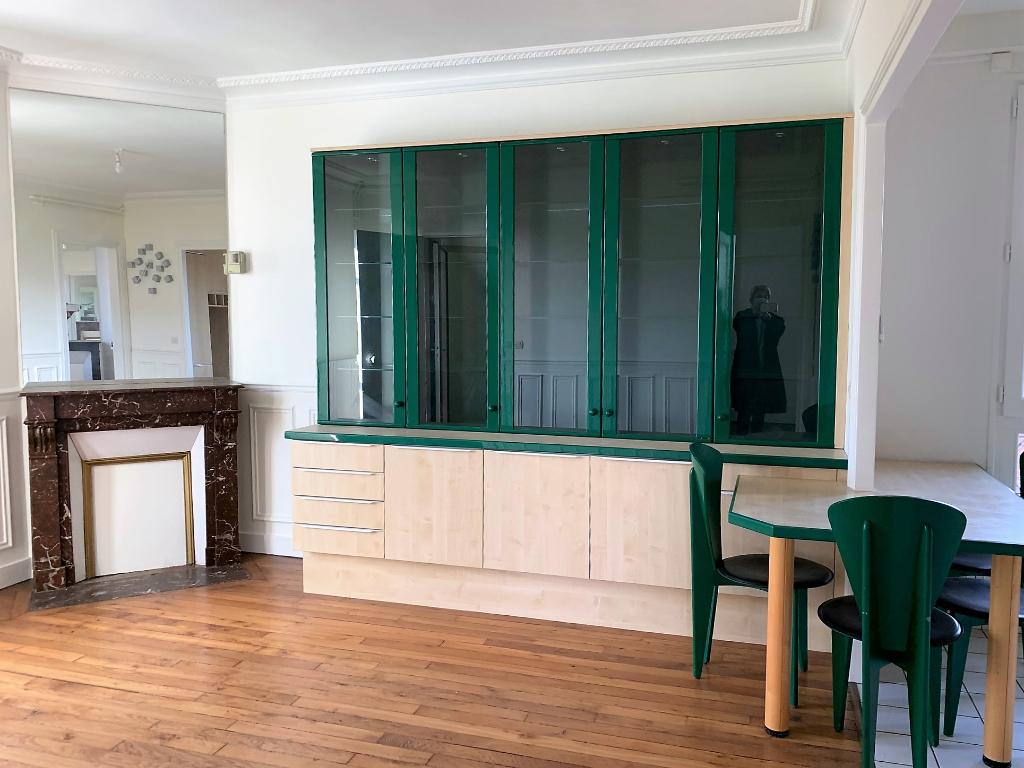 Sale house / villa Epinay sur seine 414000€ - Picture 2