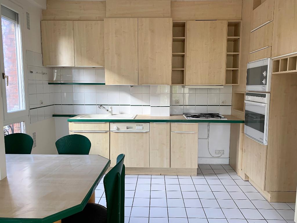 Sale house / villa Epinay sur seine 414000€ - Picture 3