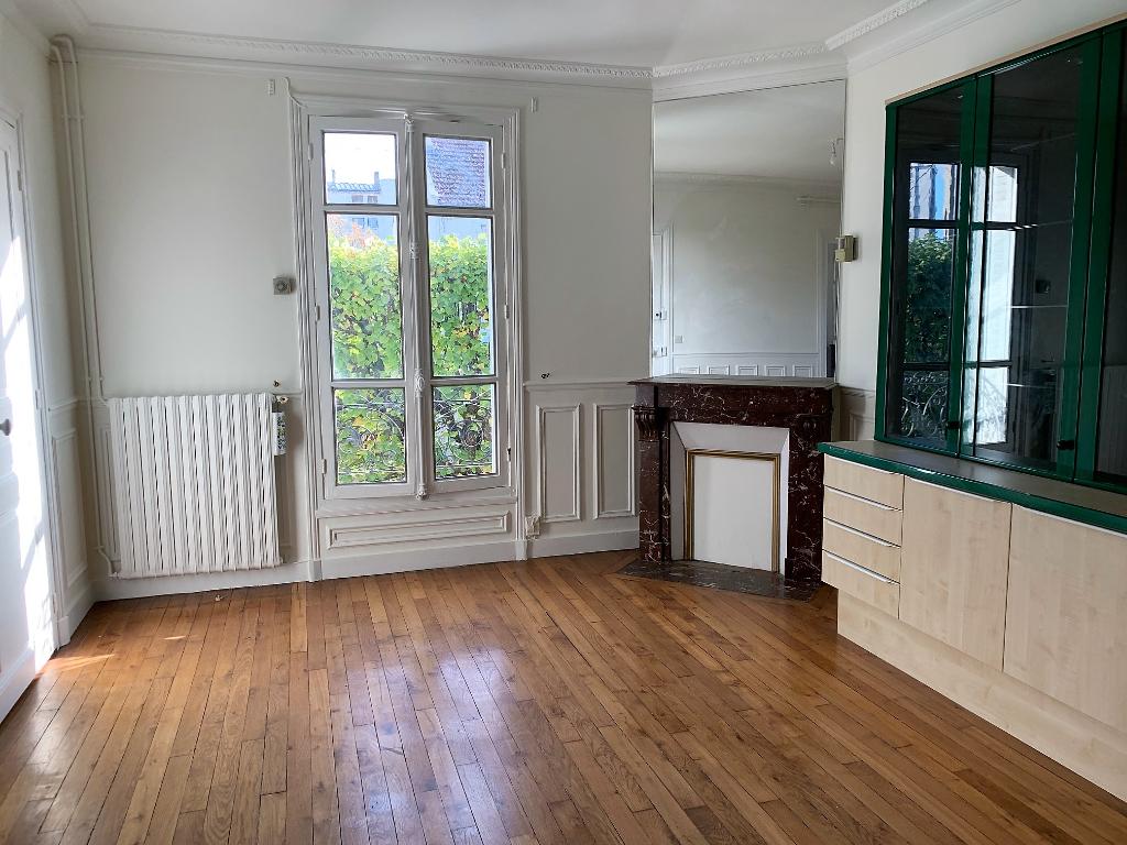 Sale house / villa Epinay sur seine 414000€ - Picture 6