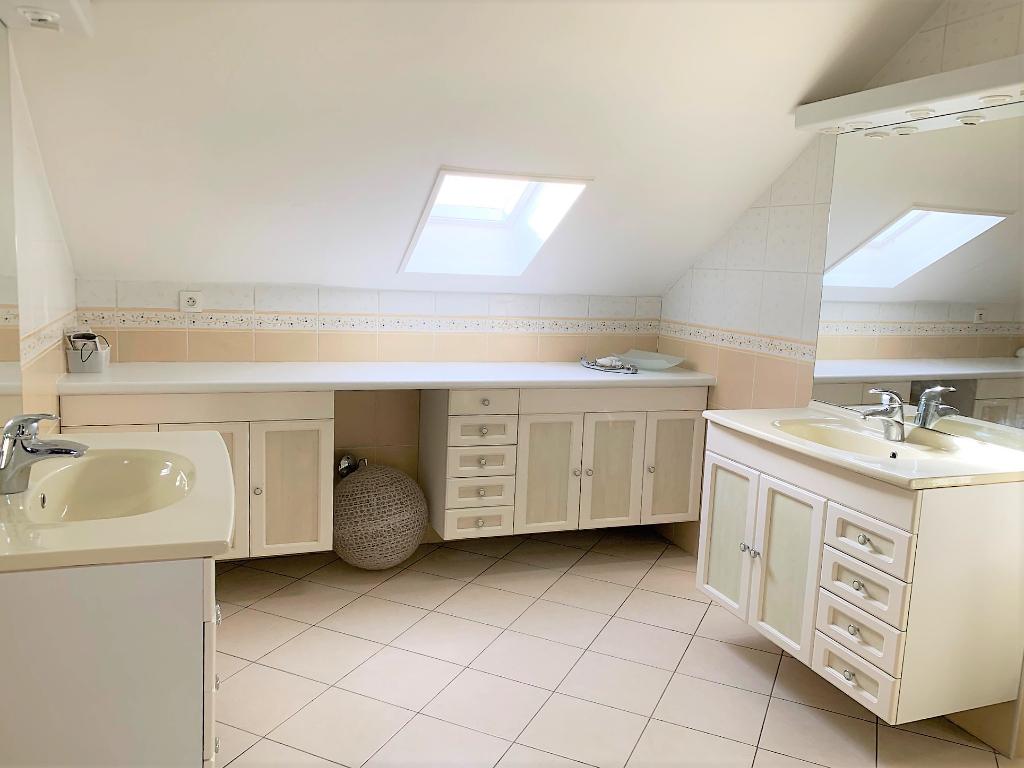 Sale house / villa Epinay sur seine 414000€ - Picture 7