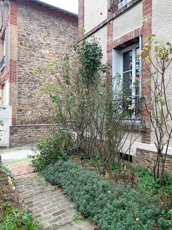 Sale house / villa Epinay sur seine 414000€ - Picture 10
