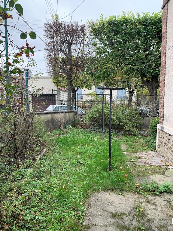 Sale house / villa Epinay sur seine 414000€ - Picture 12