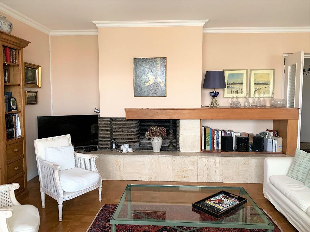 Appartement Eaubonne 5 pièce(s) 113 m2