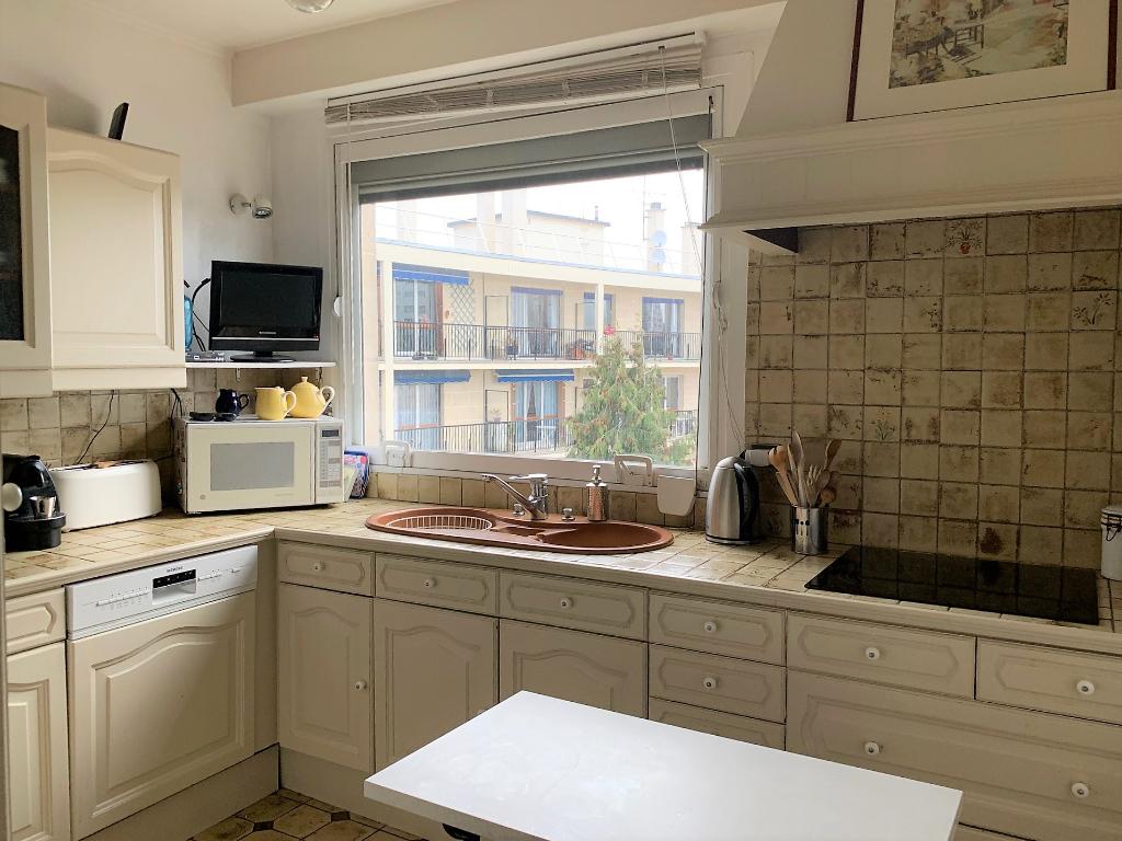 Vente appartement Eaubonne 315500€ - Photo 5