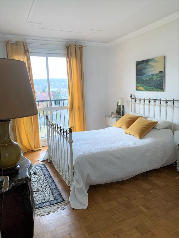 Vente appartement Eaubonne 315500€ - Photo 7