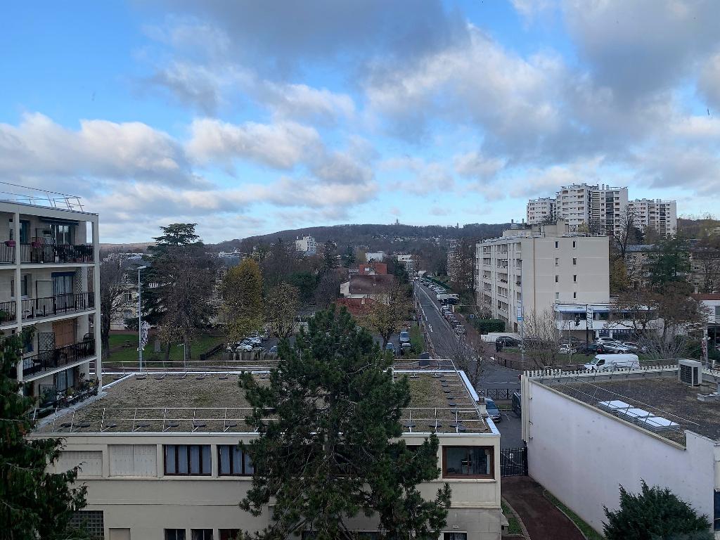 Vente appartement Eaubonne 315500€ - Photo 12