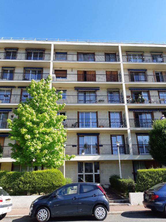 Vente appartement Eaubonne 315500€ - Photo 13