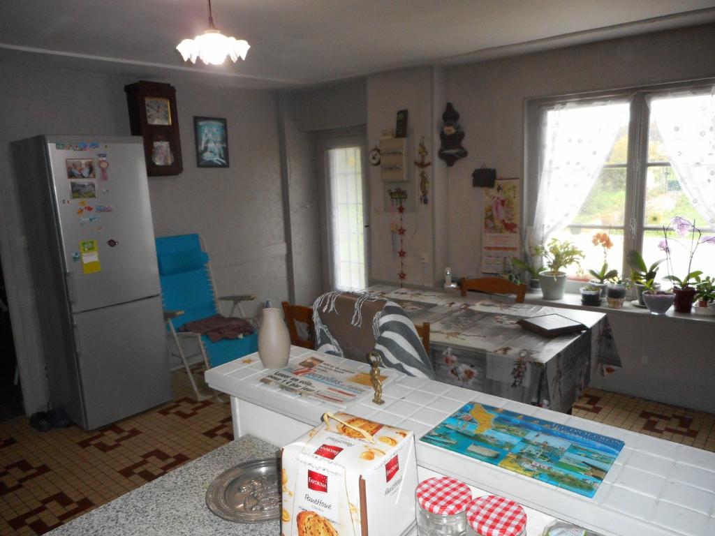 Vente maison / villa Crocy 66500€ - Photo 7