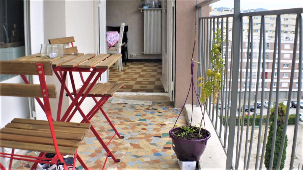 Vente appartement Marseille 9ème 138000€ - Photo 3