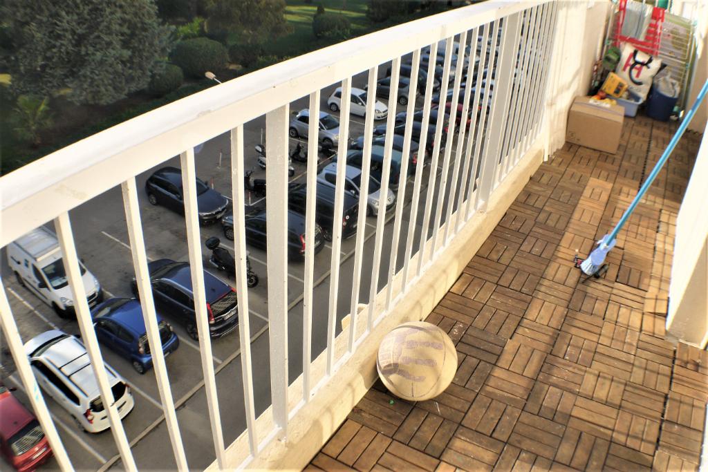 Sale apartment Marseille 9ème 147000€ - Picture 6