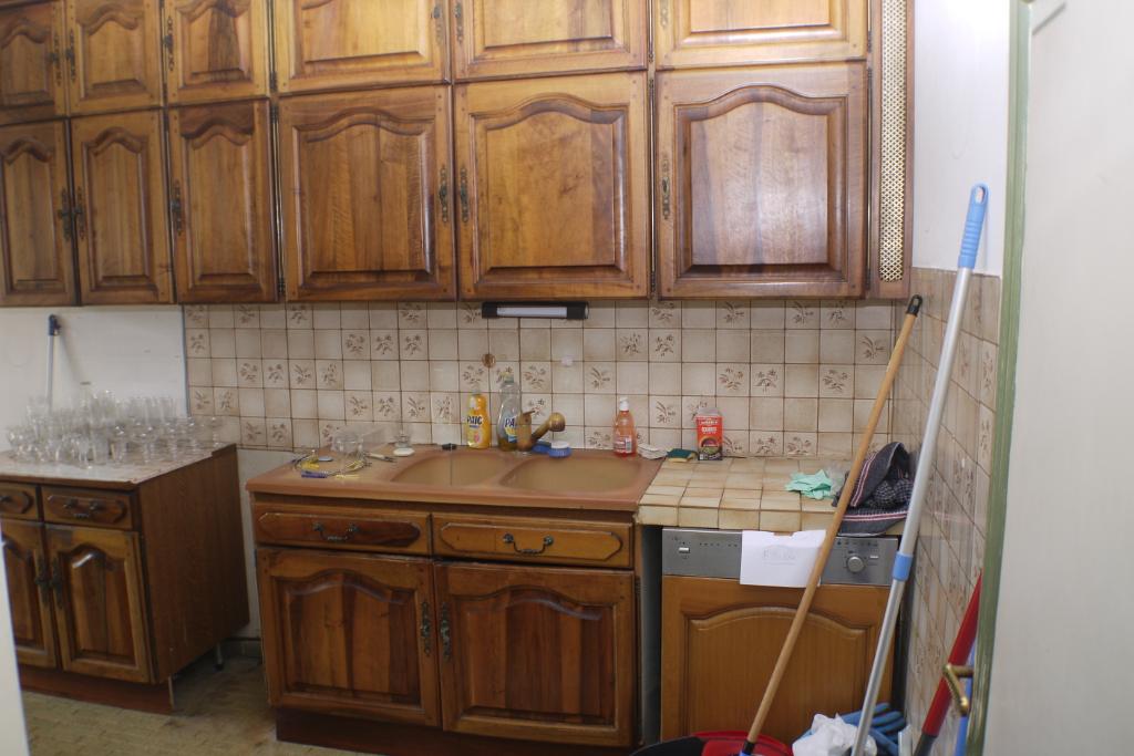 Vente appartement Marseille 312000€ - Photo 7