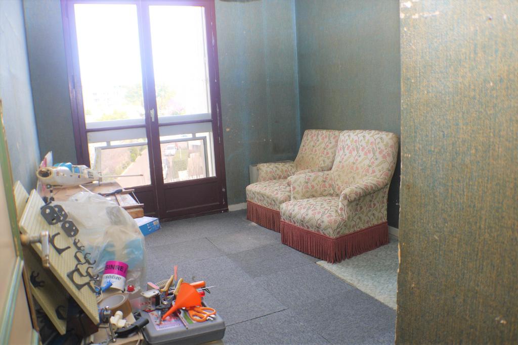 Vente appartement Marseille 312000€ - Photo 10
