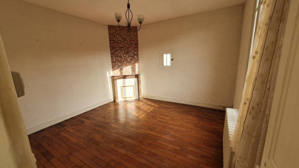 Sale house / villa Montlhery 210000€ - Picture 2