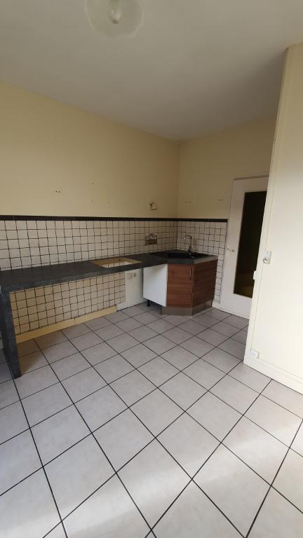Sale house / villa Montlhery 210000€ - Picture 4