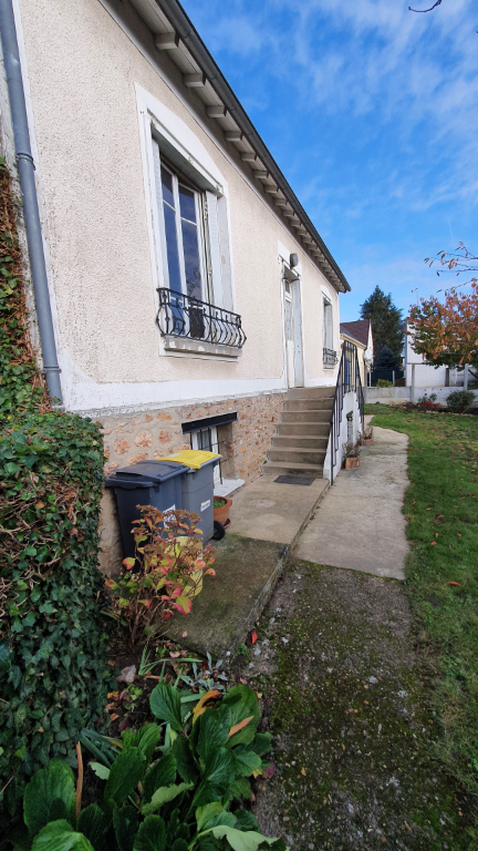 Sale house / villa Montlhery 210000€ - Picture 7