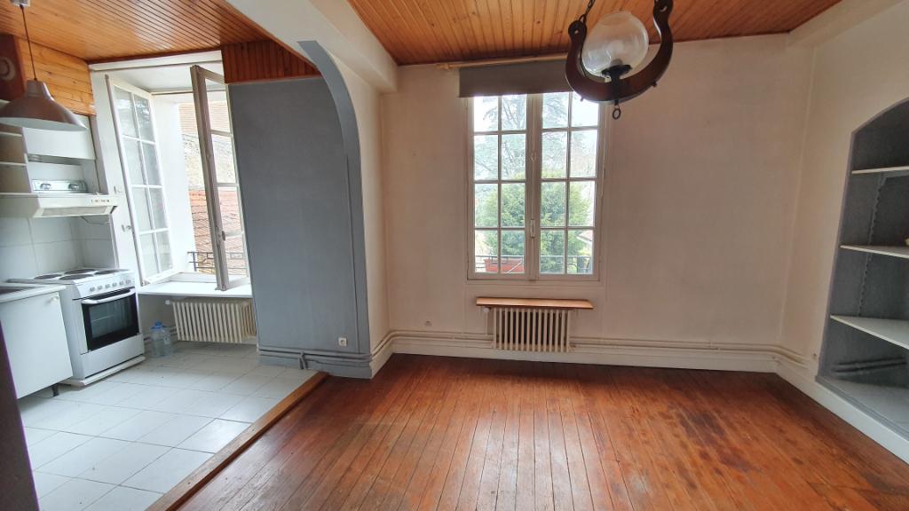 Sale apartment Longpont sur orge 100000€ - Picture 1