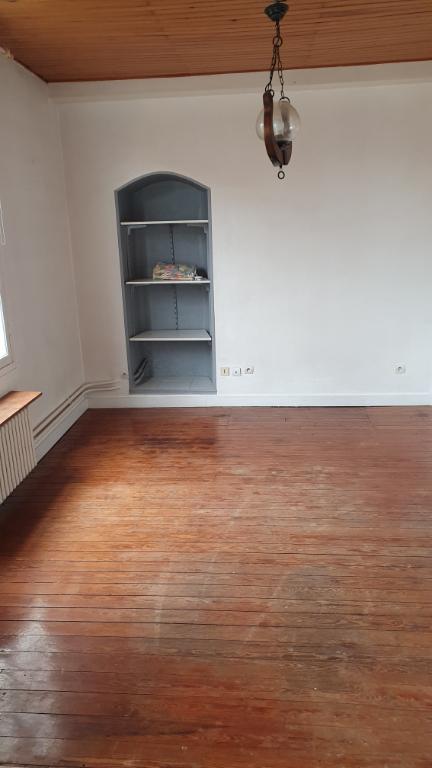 Sale apartment Longpont sur orge 100000€ - Picture 3