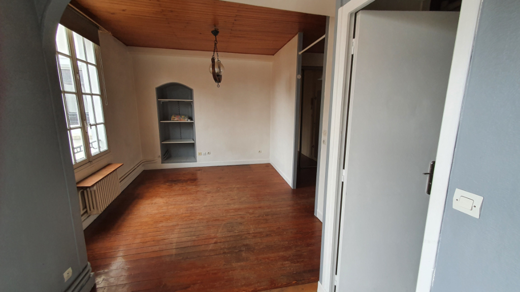 Sale apartment Longpont sur orge 100000€ - Picture 4