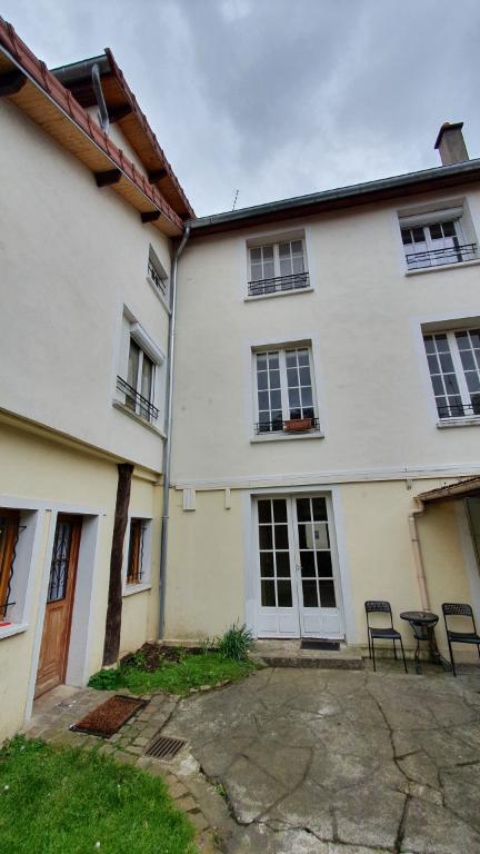 Sale apartment Longpont sur orge 100000€ - Picture 7