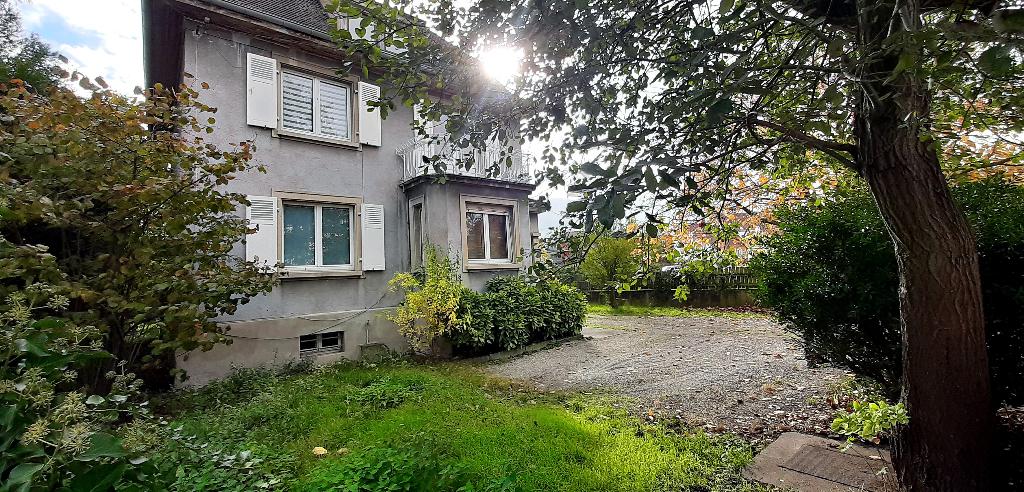 Verkauf haus Strasbourg 390000€ - Fotografie 1