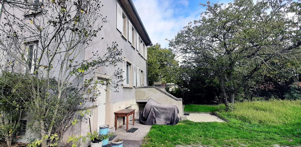 Verkauf haus Strasbourg 390000€ - Fotografie 2