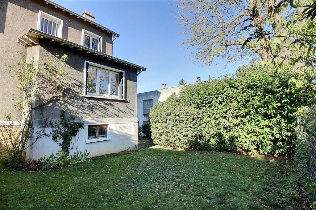 Vente maison / villa Sevres 890000€ - Photo 3