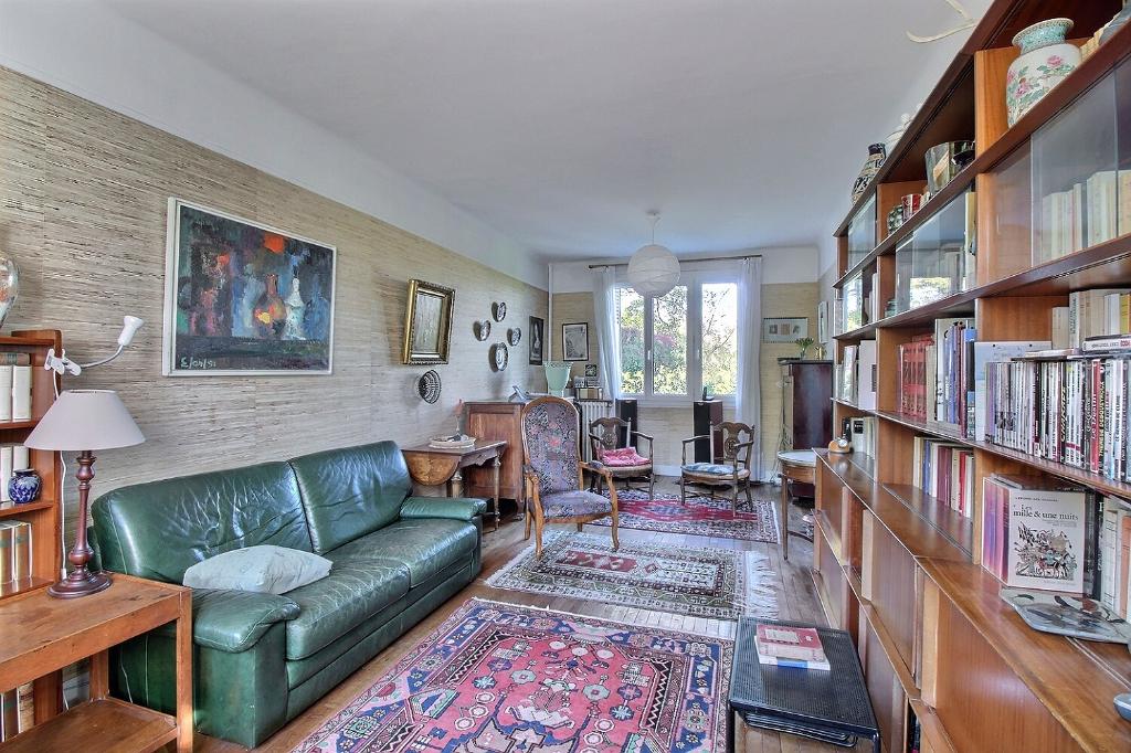 Vente maison / villa Sevres 890000€ - Photo 4