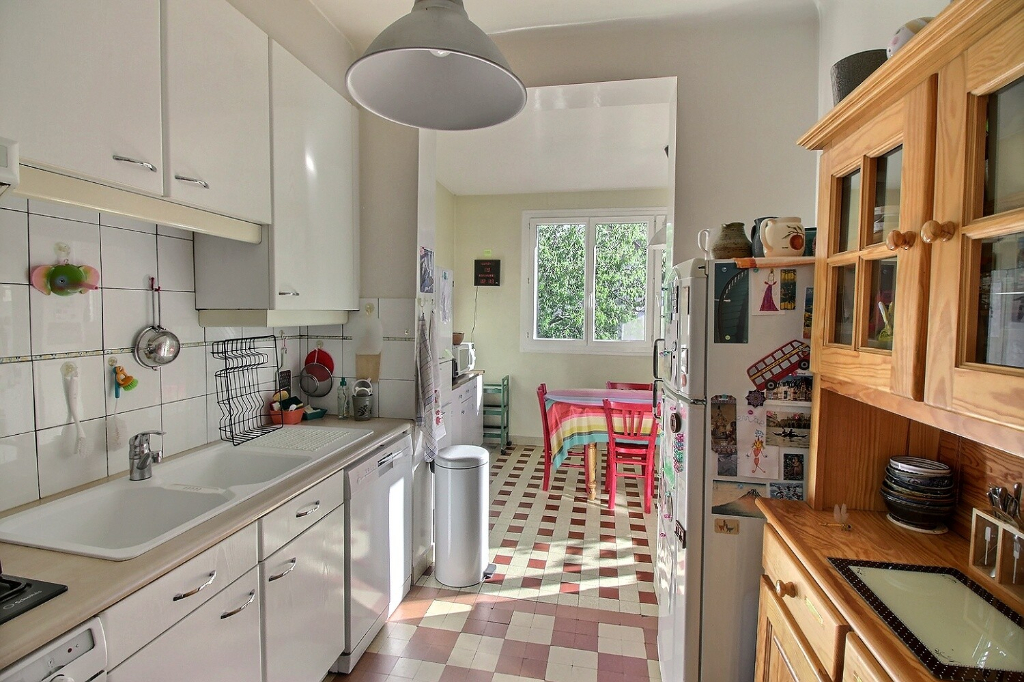 Vente maison / villa Sevres 890000€ - Photo 6