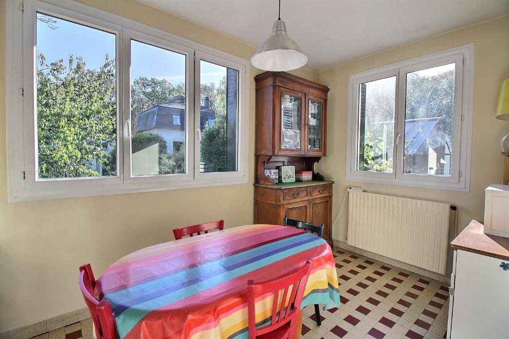 Vente maison / villa Sevres 890000€ - Photo 7