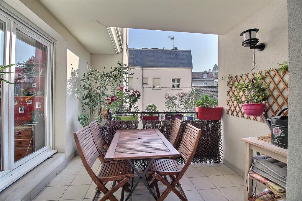 Vente appartement Chatillon 799000€ - Photo 2