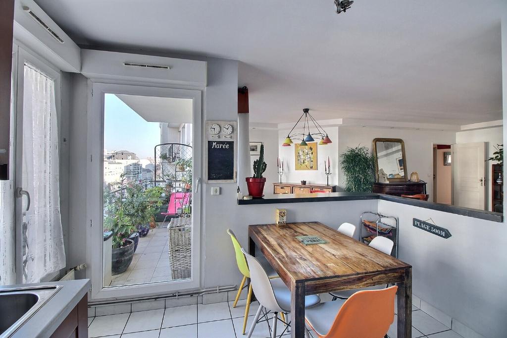 Vente appartement Chatillon 799000€ - Photo 4