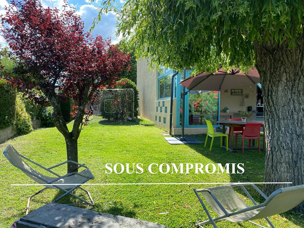 Vente maison / villa Charly 465000€ - Photo 1