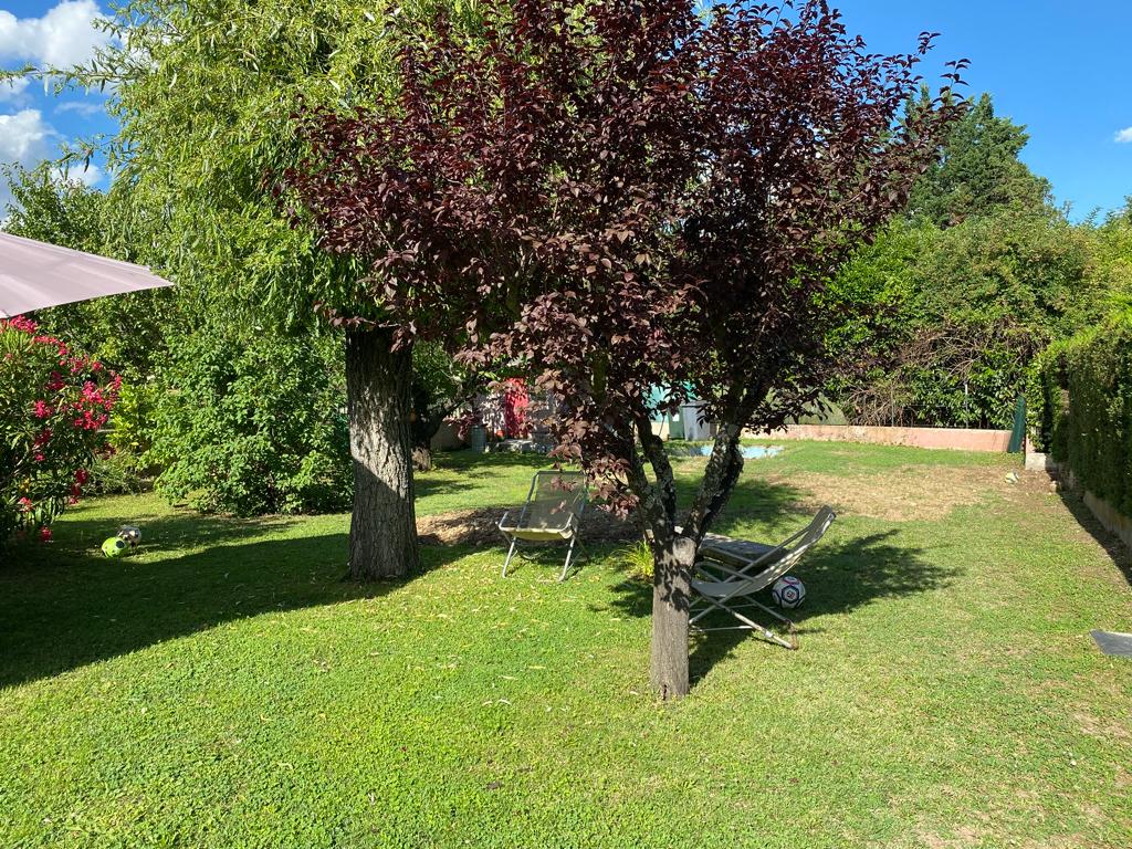 Vente maison / villa Charly 465000€ - Photo 4