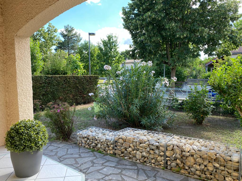Vente maison / villa Charly 465000€ - Photo 5
