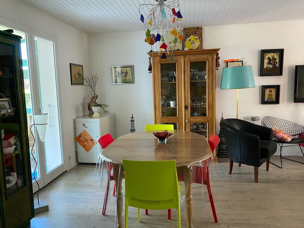 Vente maison / villa Charly 465000€ - Photo 6