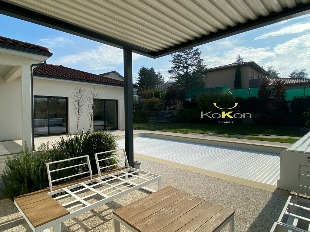 Sale house / villa Vourles 950000€ - Picture 5