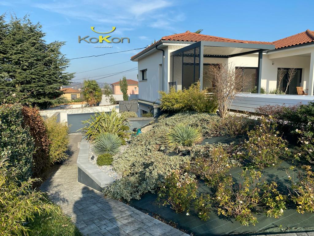 Sale house / villa Vourles 950000€ - Picture 7