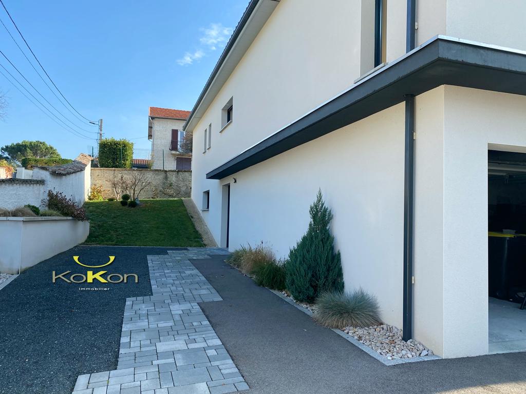 Sale house / villa Vourles 950000€ - Picture 8