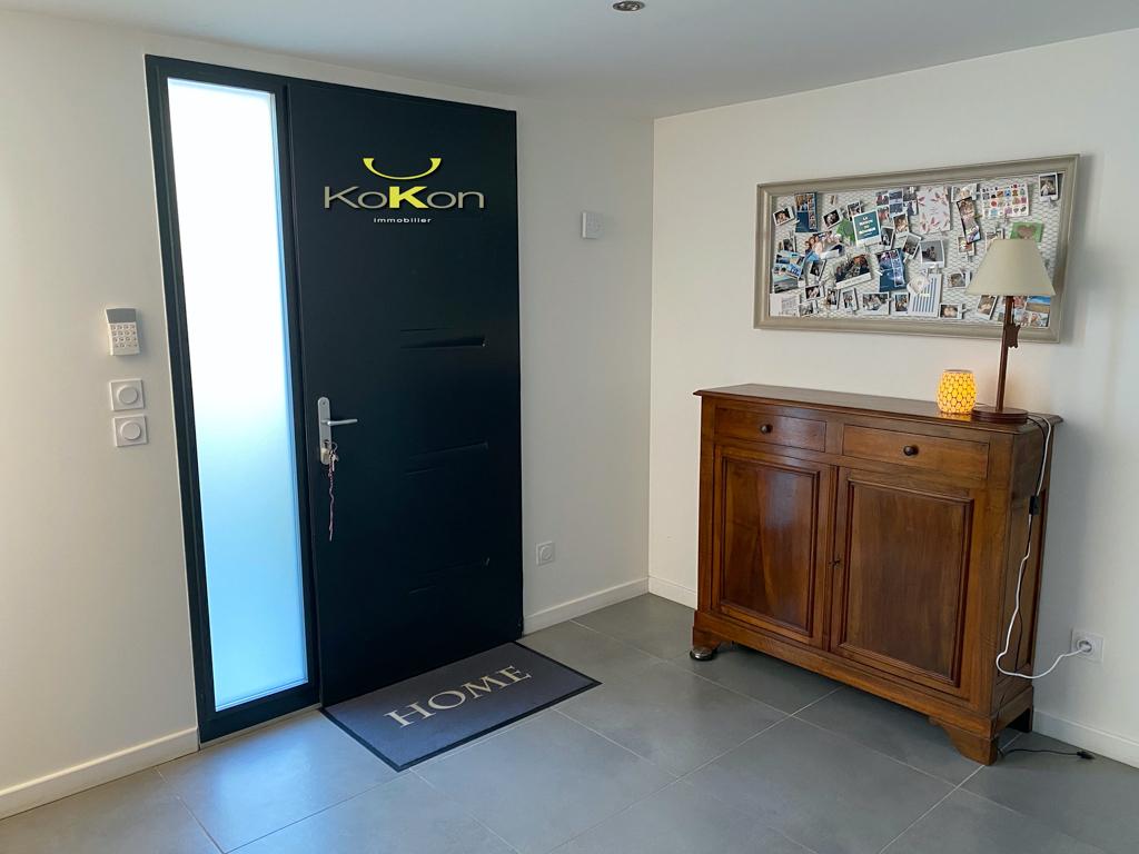 Sale house / villa Vourles 950000€ - Picture 9