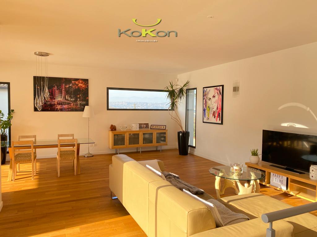 Sale house / villa Vourles 950000€ - Picture 10